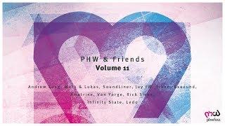 Mark & Lukas vs. SoundLiner - Galapagos Islands (Original Mix) [PHWF011]