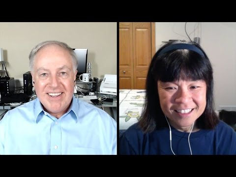 MacVoices #16140: Road to Macstock - Kirschen Seah on Automating Your Mac and Fitness with iOS