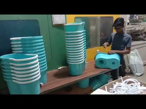 Mop Manufacture In India