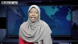 Mali : L'actualité du jour en Bambara (vidéo) Lundi 23 Septembre 2019