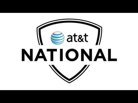 Round 1 Recap: 2013 AT&T National
