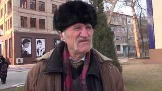 Известный культуролог и краевед Александр Куприн.