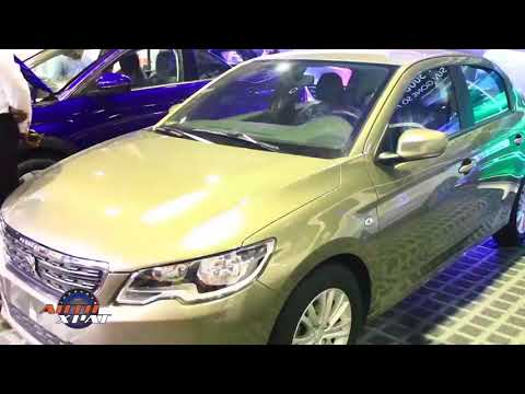 LATEST CARS MANUFACTURED IN NIGERIA