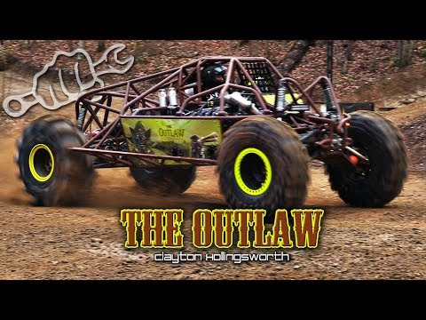 The Outlaw Rock Bouncer Clayton Hollingsworth  Compilation