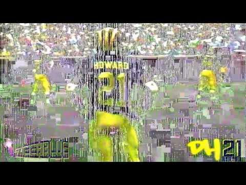 Desmond Howard vs #7 Notre Dame, 1991