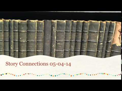 Story Conections: Young Adult Literature: May 4th, 2014