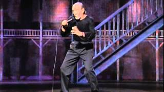 George Carlin - Flying [Live from NYC '92]