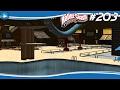 OVERDEKT ZWEMPARADIJS - ROLLERCOASTER TYCOON 3 #203