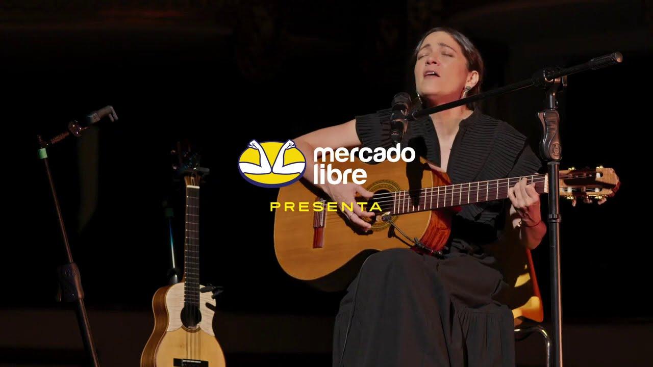 Natalia Lafourcade - Codo a Codo (Trailer Mercado Libre)