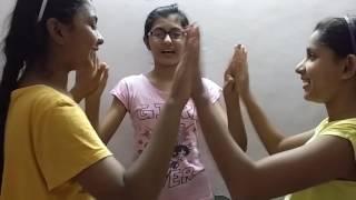 Gambar cover Aam Chori Chappa Chori   What happens when boys play!   Jalso