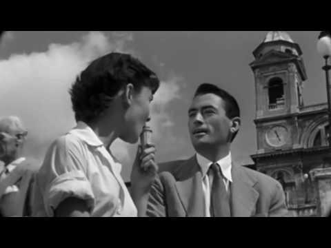Askin Gözü Körmü Acaba / Rana Alagöz / Roman Holiday