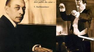 Rachmaninov - Symphonic Dances (1st movement: Non allegro)
