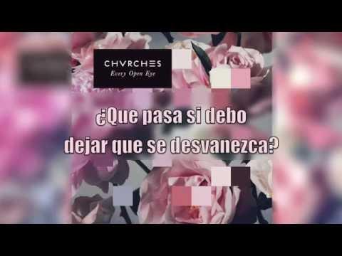 CHVRCHES - Keep You On My Side (Sub  Español)