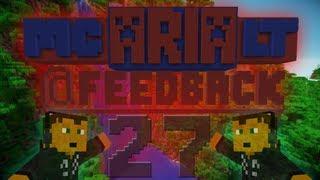 Minecraft Feedback Ep. 27
