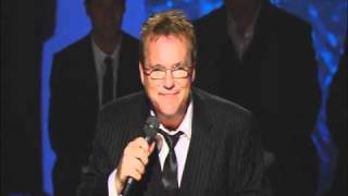 Mark Lowry Comedy Video!!