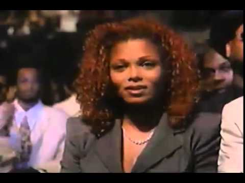 Janet Jackson 1997 Lady Soul Awards Full Tribute