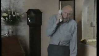 Victor Meldrew - two GREAT bits!
