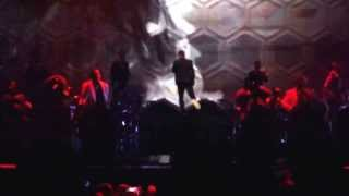 Justin Timberlake True Blood 2/3 20/20 Experience Live 1/20/14 1080p