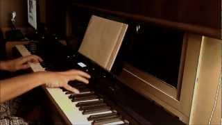 On Piano: Promise (Reprise) - Silent Hill 2