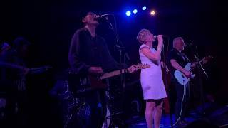 The Mekons - Never Been In A Riot (Live in SF 2019)