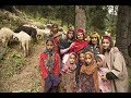 Man Di Moj Wich Hasna HD1080/Hadiqa Kiani/Kashmiri Song/ISPR