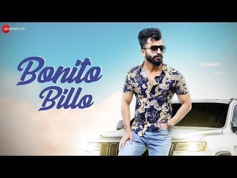 Bonito Billo - Official Music Video   Tushar Vasudev   Eimee Bajwa   Bambb Homie Ft SHOBAYY