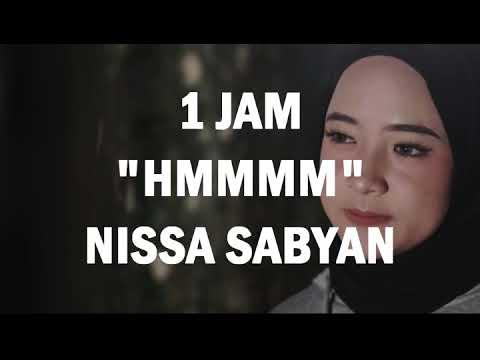 (SATU JAM) Hmmm Deen Assalam - Nissa Sabyan