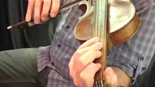 Irish Fiddle Lessons - The Morning Dew