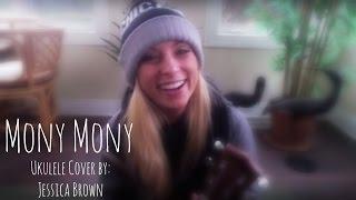 Mony Mony - Ukulele Cover