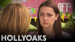 Hollyoaks: Myra Tries To Make Sienna See Sense