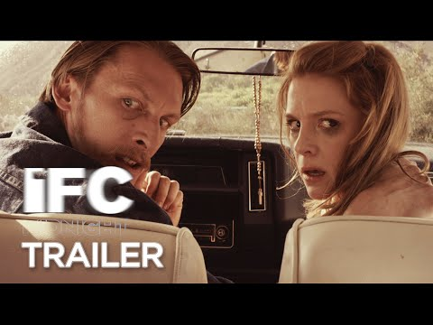 Carnage Park - Official Trailer I HD I IFC Midnight