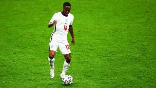 Raheem Sterling 2021 - Dribbling Skills & Goals.