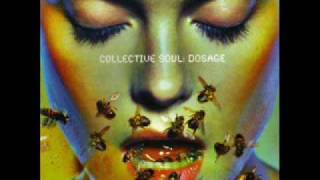 Collective Soul - Heavy With Lyrics