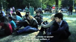 """LaLa Band - """"Fragile"""" (Cover) in """"Pariu cu viata"""""""