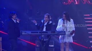 Download lagu Dul TERCYDUK Ari Lasso Cinta Aaliyah, Dan