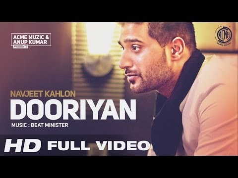 Dooriyan | Navjeet Kahlon | Full Music Video | Acme Muzic