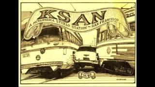 George Thorogood & Delaware Destroyers Boarding House 5/23/78  KSAN Broadcast