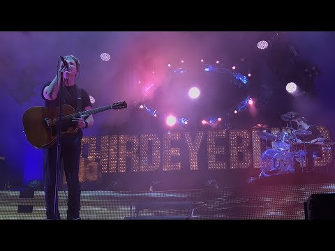 Third Eye Blind @ Greek Theatre // Full Debut Album // July 23, 2017.