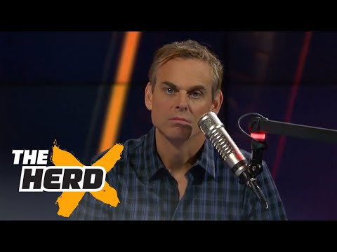 Charles Barkley: We would have mauled the Warriors 25 years ago | THE HERD