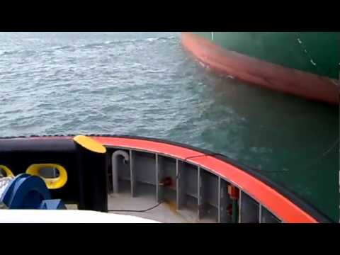 art of harbour tugs.wmv