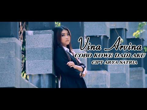 Vina Arvina - Cobo Kowe Dadi Aku [OFFICIAL]