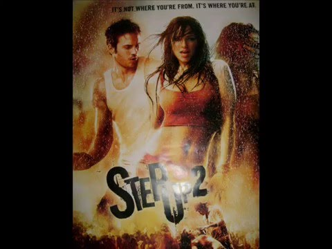 Step Up 2 The Streets - Original Soundtrack