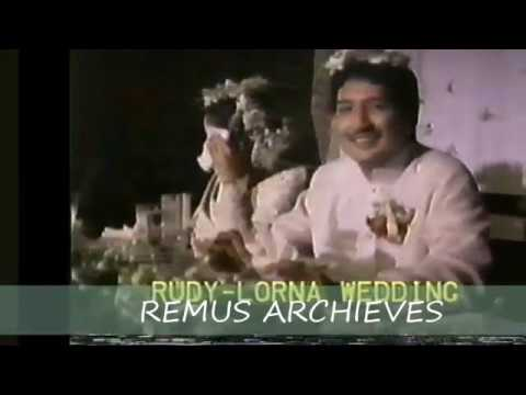 Rudy Fernandez & Lorna Tolentino Wedding