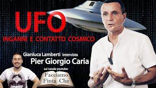 #UFO: inganni e #contatto cosmico