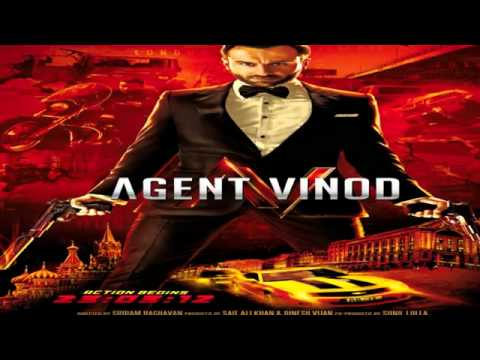 Raabta (Night In A Motel) - AGENT VINOD