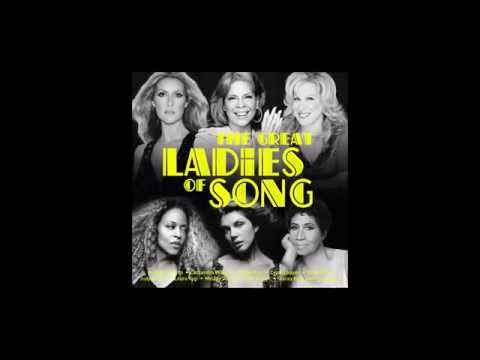 The Great Ladies of Song Mp3