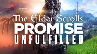 The Elder Scrolls: A Promise Unfulfilled | Complete Elder Scrolls Documentary, History and Analysis
