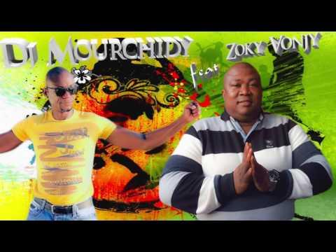 Zoky Vonjy feat Dj Mourchidy