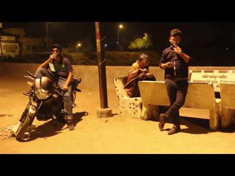 The Last Smoke | A Short Film On Smoking | Little Good Deeds