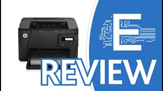 HP LaserJet Pro M201dw Wireless Monochrome Printer Quick View